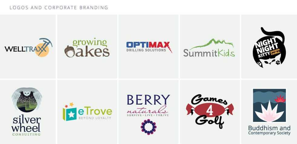 Logos And Corporate Branding