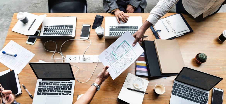 Engaging a Web Development Firm