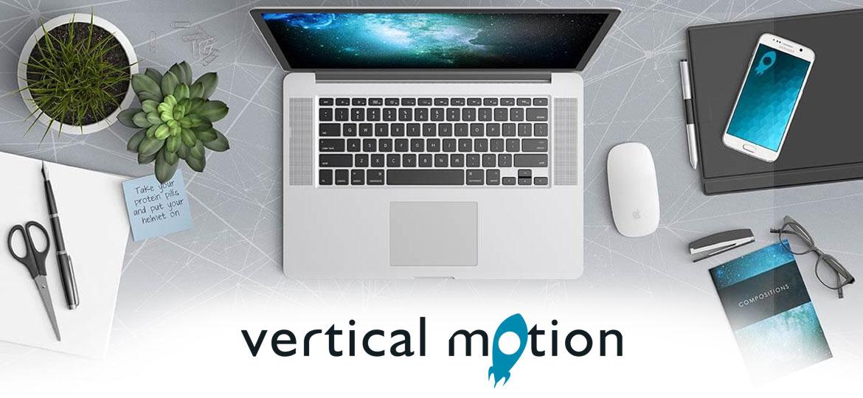 Vertical Motion Blog