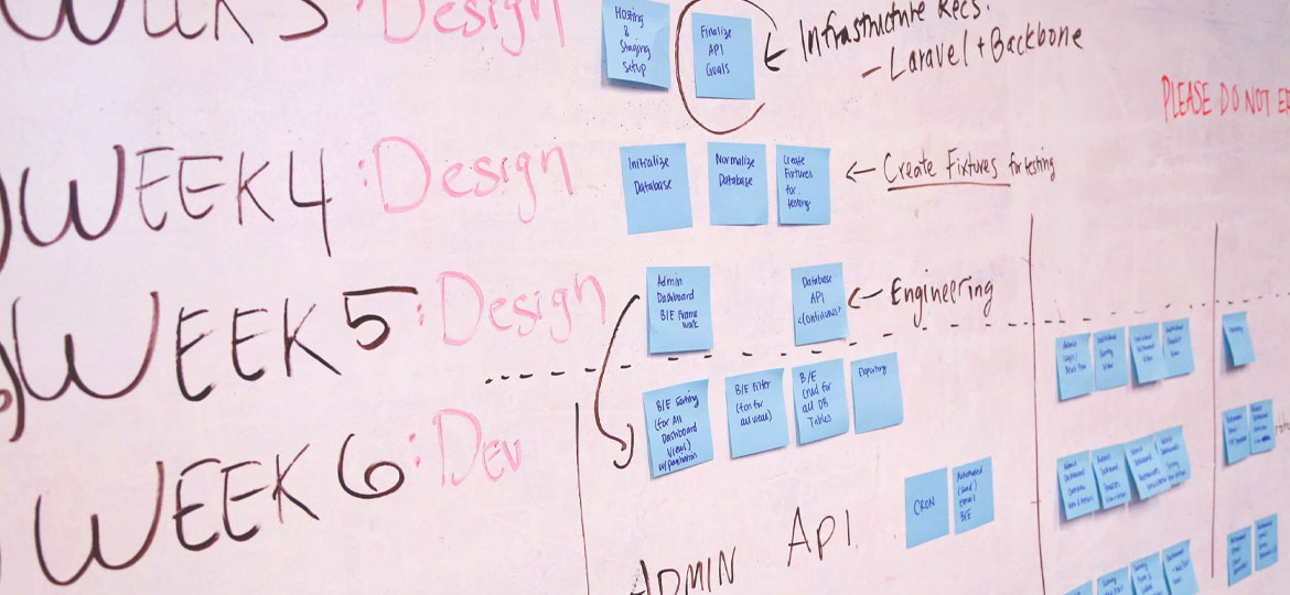 Agile Projects