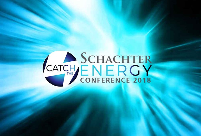 Schachter Energy Conference 2018
