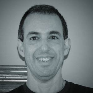 Pablo Cafiso - Developer